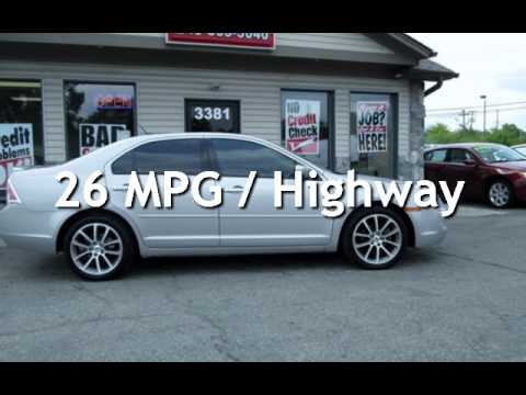 2008-ford-fusion-v6-se-for-sale-in-waterford,-mi