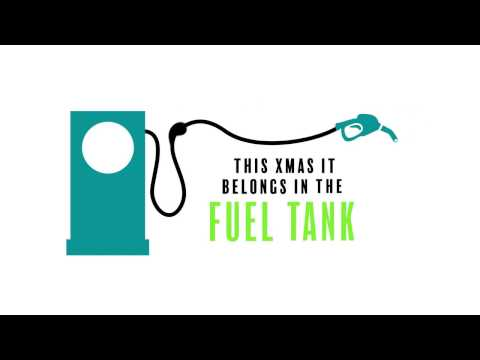 Ham Trick - Waste Fat to Renewable Diesel