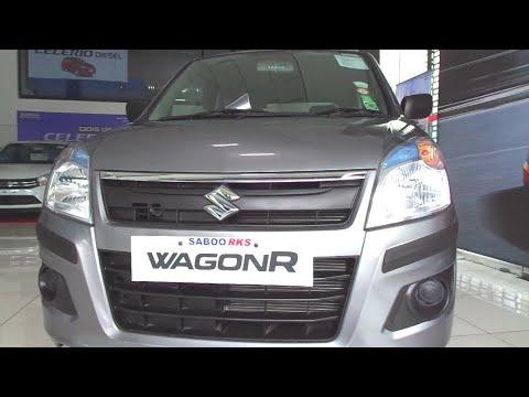 #Cars@Dinos: Maruti Suzuki Wagon-R 2014/2015 Walkaround Review (price, mileage, etc.)