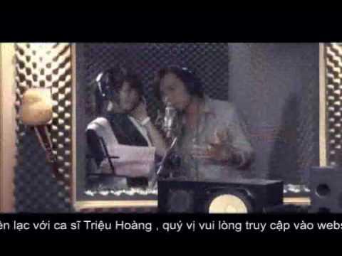 Yêu - Triệu Hoàng ft. Huyền Trang (Miss Teen) - Xem video clip.flv