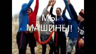 Урок пляжного волейбола №2 по методике Олефира Игоря