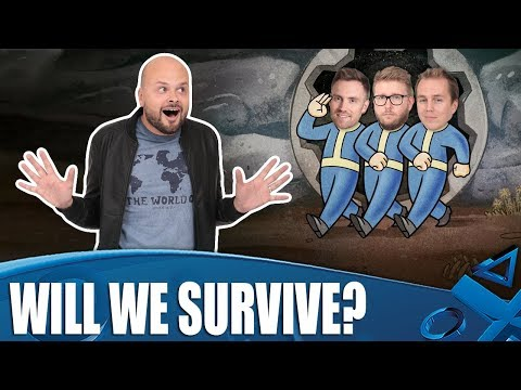 Fallout 76 - Will We Survive The Wasteland thumbnail