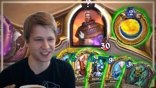 Savjz and Lots of Silly Card Combos