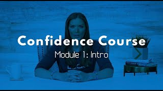 Confidence Course for Teen Girl Athletes