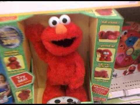 Elmo At Target Youtube