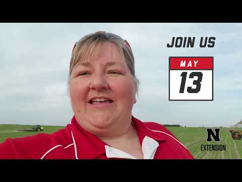 Nebraska Extension's 5/13/2020 Intro Level Field Crop Scout Virtual Training w/Tamra Jackson-Ziems