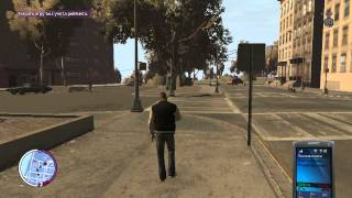 GTA IV. GTA IV EFLC на моём слабом ноутбуке