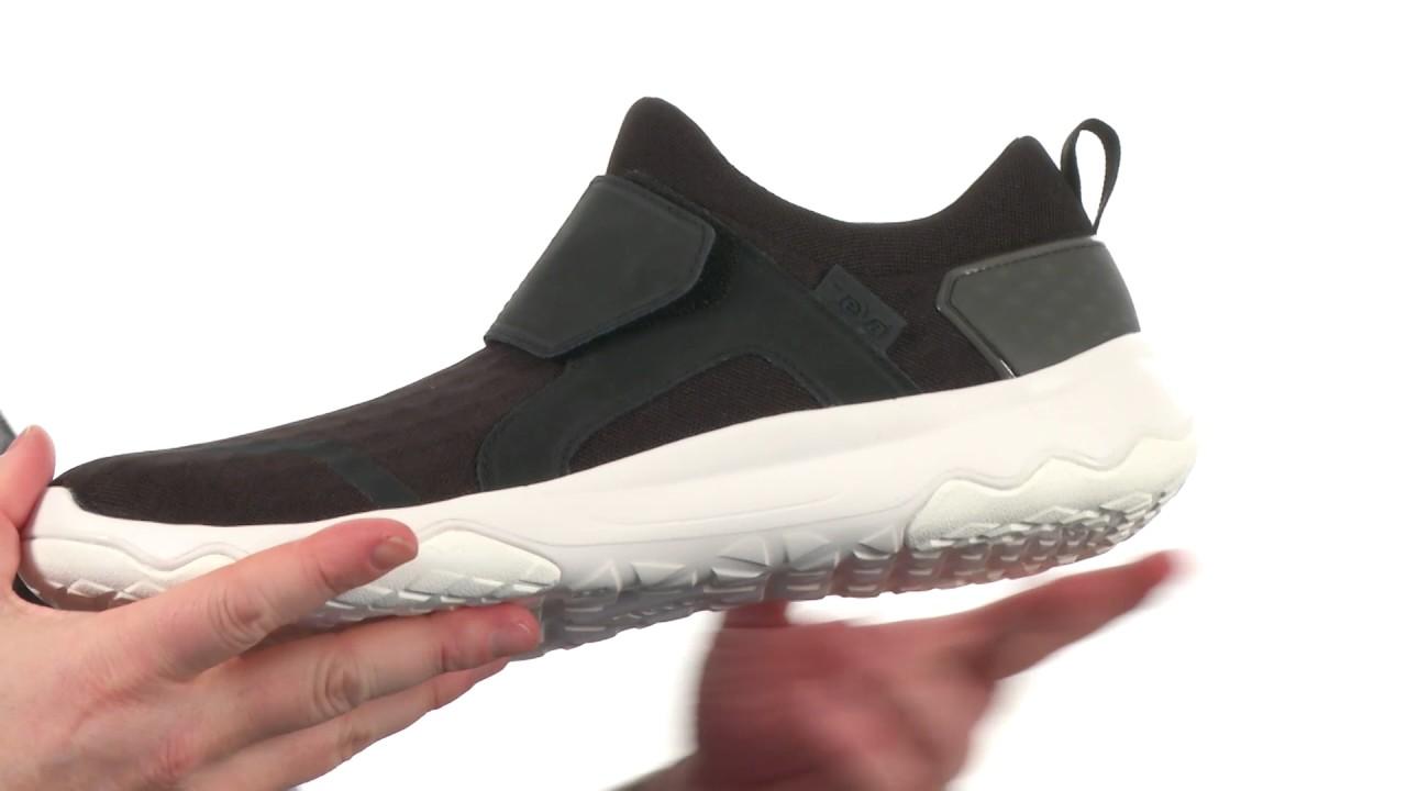 arrowood swift sneaker