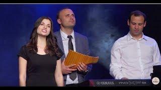 Семья Кирнев - МАМА, МИЛАЯ МАМА. (очень душевная песня про маму)