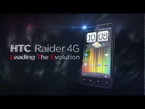 My HTC Raider 4G.mp4