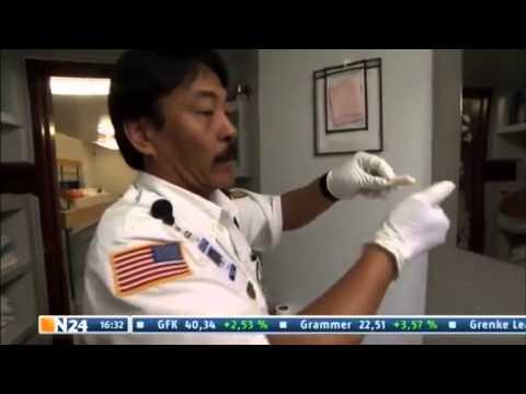 Der sicherste Knast der USA Oak Park Heights (Doku) HD