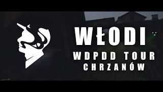 Włodi x WDPDD TOUR x Chrzanów