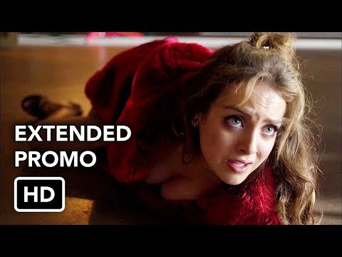 "Dynasty 1x11 Extended Promo ""I Answer to No Man"" (HD) Season 1 Episode 11 Extended Promo"