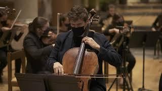 Musicales de Compesières 2020 - Triple Concerto en do Maj. Op. 56 pour violon, violoncelle et piano.