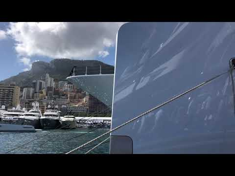 M/y SYZVGY 77 M Charter Yacht By Feadship