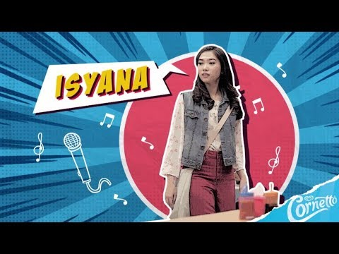 Isyana's Story of Two Rainbows Teaser