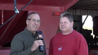 Feeding Farmers in the Field Week Three | Jim Henry