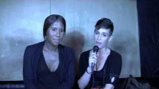 Miss Honey Dijon - Exclusive Interview