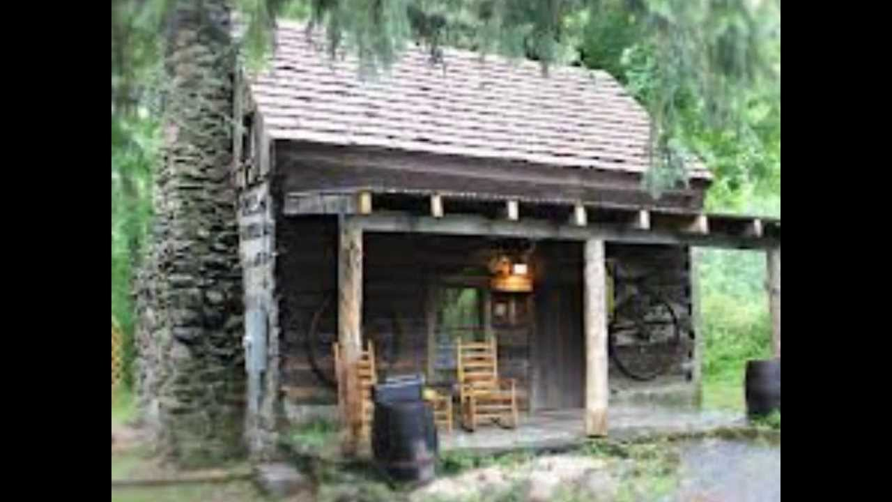 Old Log Cabin For Sale Cover Porter Wagoner With