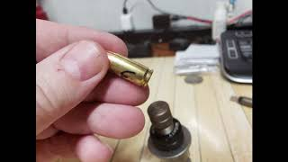 Mighty Armory vs Hornady 9mm size and flare die