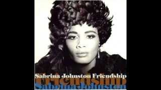 PEACE (DAVID MORALES NU-MIX) - SABRINA JOHNSTON