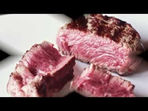 cot... e magnà! il filetto di cervo con salsa al ribes rosso - Come Si Cucina Il Cervo