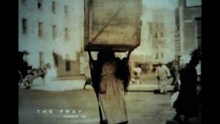 The Fray - Oceans Away