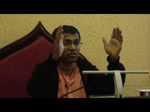 HG Keshav Anand pr - Art of Chanting
