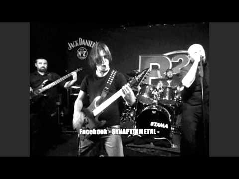 SYNAPTIK 'ALLIES' LIVE @ B2 NORWICH 28.7.12 (Witchfynde Support).
