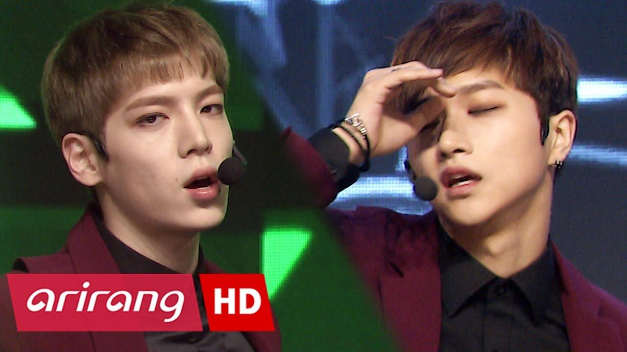 Download [Simply K-Pop] UNIT BLACK(유닛 블랙) _ Steal Your Heart(뺏겠어) _ Ep.260 _ 041417