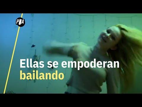Ellas bailan en TikTok al ritmo de los mensajes tóxicos de sus exes