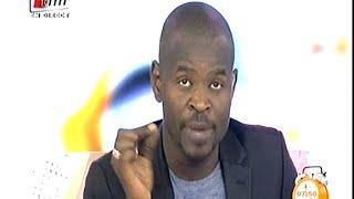 Pape cheikh Diallo imite Mamadou Ibra Kane