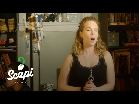 Gethsemane ~ Sarah Thompson Johansen, Ross Crean ~ Scapi Studio 08.10.17