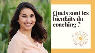Le coaching permet une vraie reconnexion à soi ! Sabrina, coach sur MOONZO vous explique tout 💫