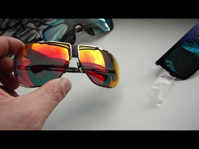 a642dcd6b7f7c Брендовые солнцезащитные очки - jellja