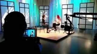 Kassandra Dunn, concours vidéo de l'UQ