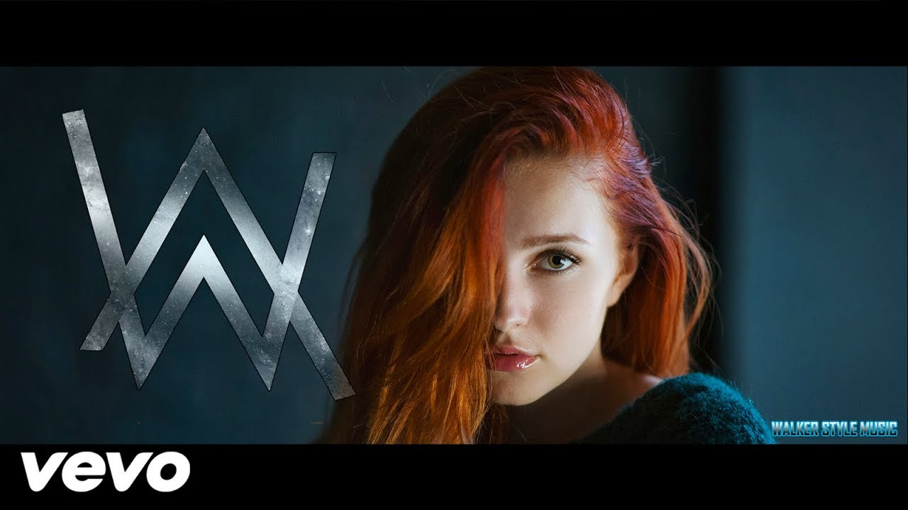 Alan Walker – Fire [ New Music 2020 ]