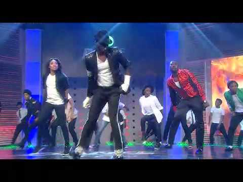 Download Dance With Peter Episode 7 Preview - Michael Jackson Weekend