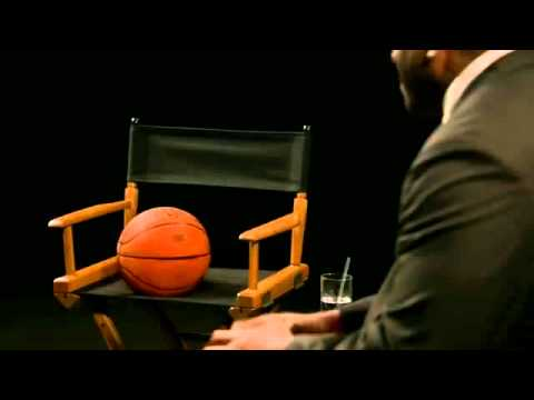 "2011 NBA Finals Commercial - ""Magic's Sweetest Moment"""