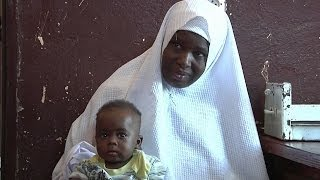 Gambar cover Expanding birth registration efforts in Niger