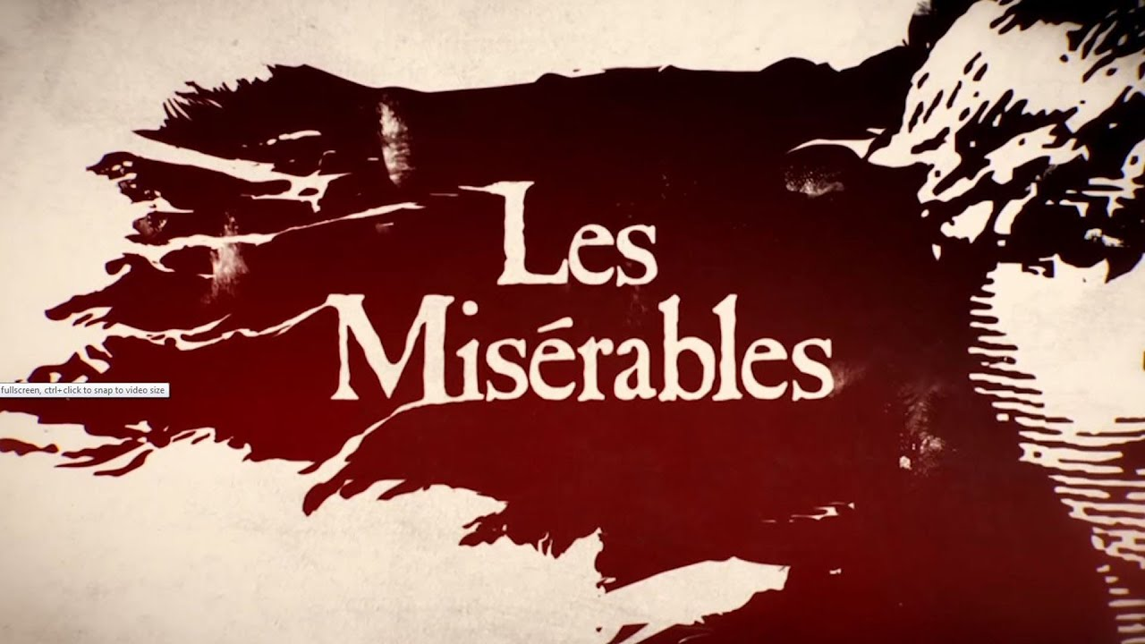 Download LES MISERABLES Trailer- Anne Hathaway, Russell Crowe, Hugh Jackman