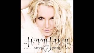 Britney Spears Feat. Sabi - Drop Dead Beautiful - Audio