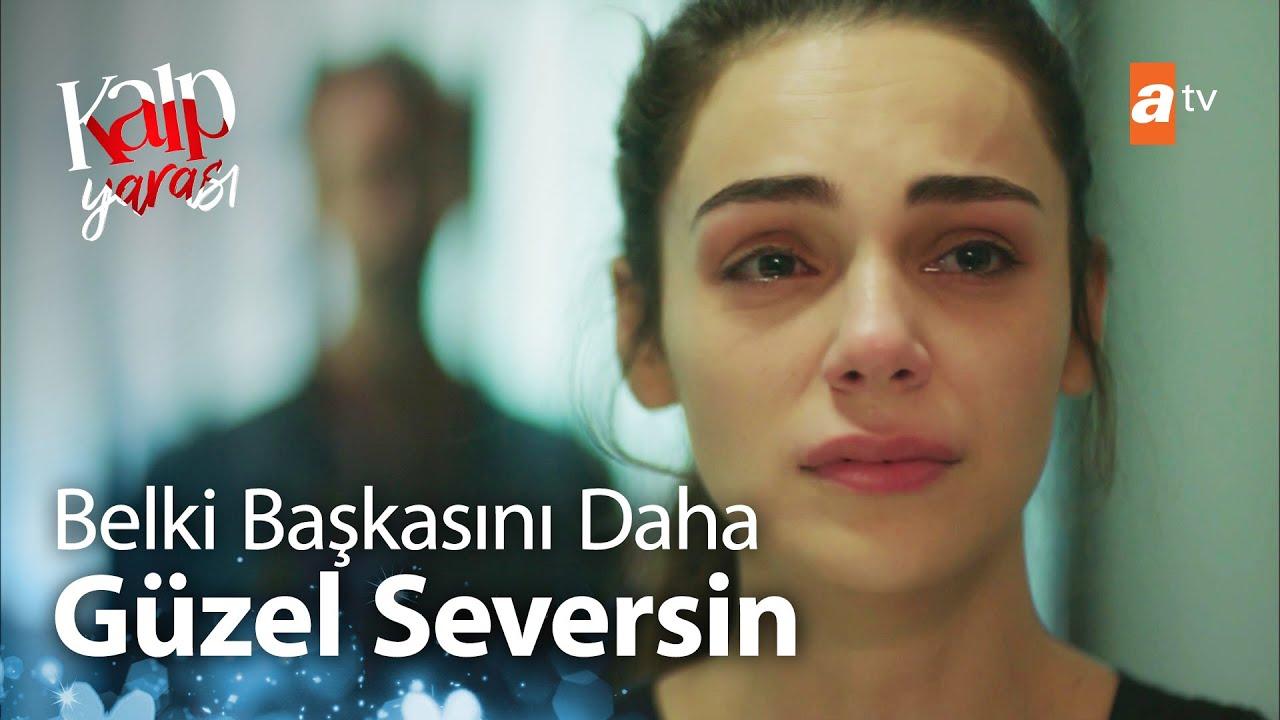 Kalp Yarası Müzikleri    Sana Söz Kalbim - Dramatik Versiyon