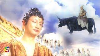 Phật Tổ Như Lai Và Thái Thượng Lão Quân Ai Là Vị Thần Mạnh Nhất Tam Giới | Tây Du Ký