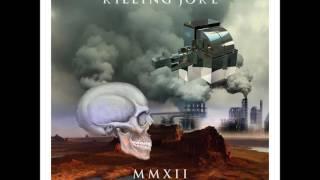 Killing Joke - Glitch [HD - Lyrics in description]