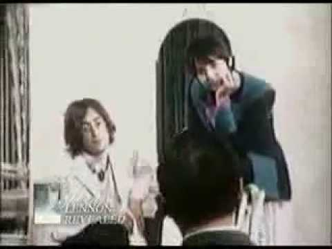 John Lennon & Paul McCartney Interview