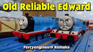 Tomy Old Reliable Edward