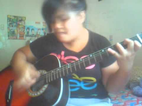 Irreplaceable - Beyonce (cover by - LhAdy) - YouTube