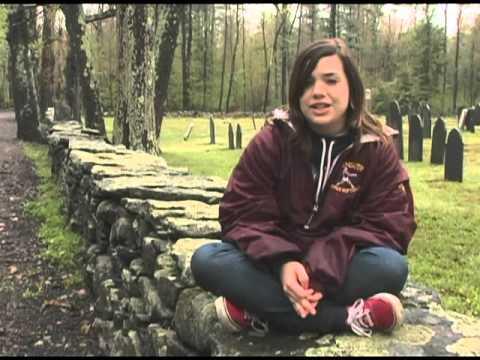 A Documentary of Dean Hill Cementary