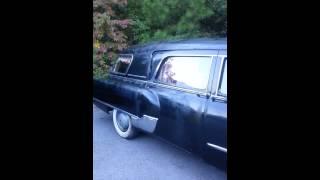 Video 1953 henney packard hearse forsale 2 of 2 video download MP3, 3GP, MP4, WEBM, AVI, FLV September 2018